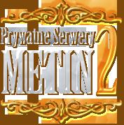 Logo prywatny serwerów metin2