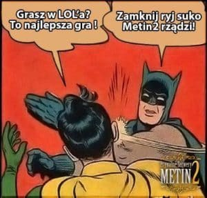 Metin2 mem batman