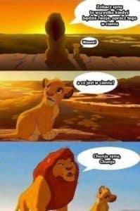metin2 mem król lew