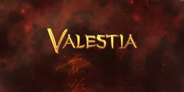 Serwer medium Valestia