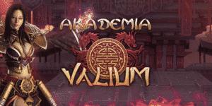 Akademia Valium – ostatni ratunek głównego serwera?