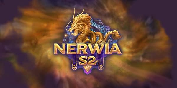 Nerwia serwer hard/medium