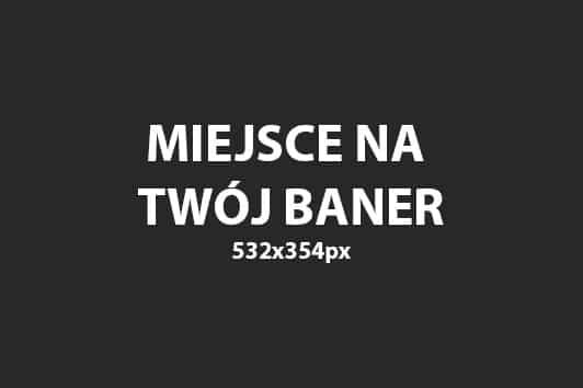 reklama serwera
