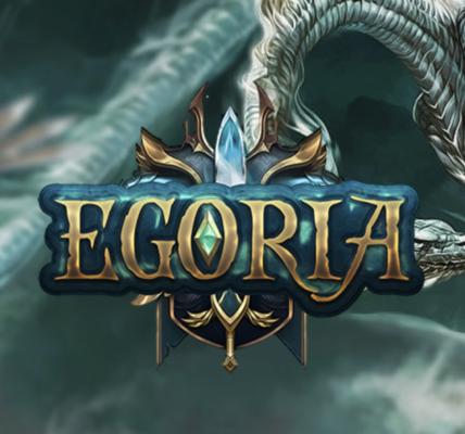 Egoria serwer easy